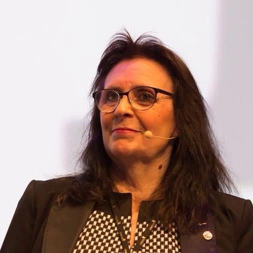 Marita Föreläser